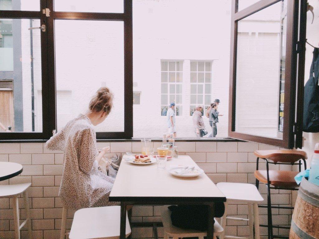 Unser Cafe