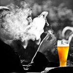 Acht Jahre Rauchfrei im Gastronomiebereich